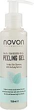 Духи, Парфюмерия, косметика Гель-пилинг для лица - Novon Skin Smoothing Peeling Gel