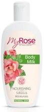 Духи, Парфюмерия, косметика Молочко для тела - My Rose Body Milk