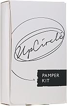 Духи, Парфюмерия, косметика Набор - UpCircle Pamper Kit (mask/3ml + ton/2.5ml + cr/3ml + balm/3ml + ser/1.5ml + eye/cr/1ml + b/cr/5ml)