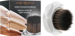 Духи, Парфюмерия, косметика Насадка для макияжа - Clarisonic Sonic Foundation Makeup Brush
