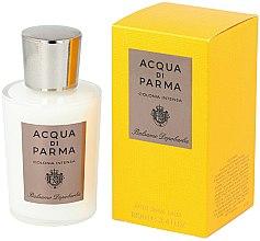 Парфумерія, косметика Acqua di Parma Colonia Intensa - Бальзам після гоління