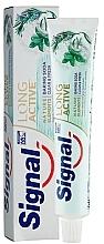 Духи, Парфюмерия, косметика Зубная паста с пищевой содой - Signal Toothpaste Nature Baking Soda
