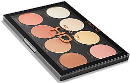 Духи, Парфюмерия, косметика Палетка для макияжа - Makeup Revolution Pro HD Mega Matte Palette