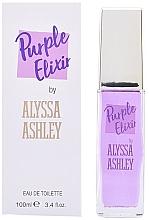 Духи, Парфюмерия, косметика Alyssa Ashley Purple Elixir - Туалетная вода