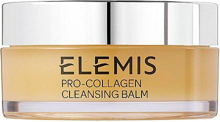 Очищающий бальзам для умывания - Elemis Pro-Collagen Cleansing Balm (мини)