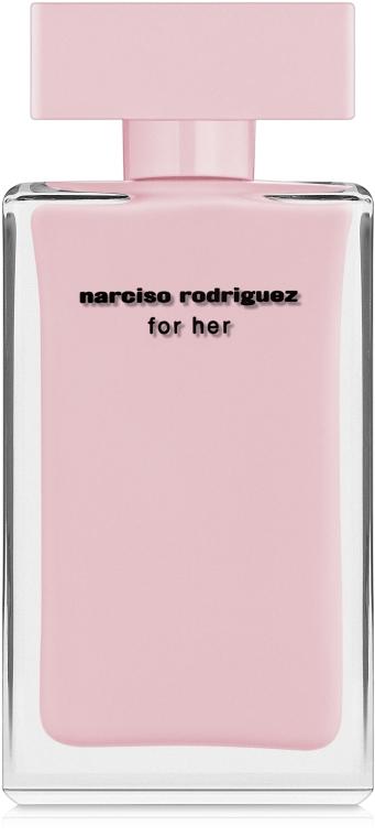 Narciso Rodriguez For Her - Парфюмированная вода (тестер с крышечкой)