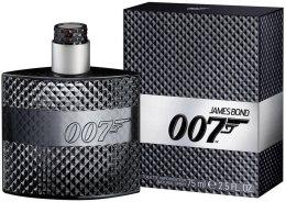 Духи, Парфюмерия, косметика James Bond 007 Men - Туалетная вода