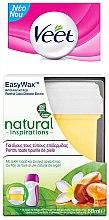 Духи, Парфюмерия, косметика Картридж с воском - Veet EasyWax Wax Refill (сменный блок)