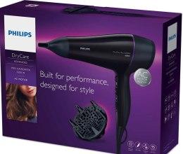 Фен для волос BHD176/00 - Philips DryCare Pro — фото N2