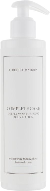 Глубоко увлажняющий лосьон для тела - Federico Mahora Complete Care Deeply Moisturising Body Lotion