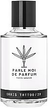 Духи, Парфюмерия, косметика Parle Moi De Parfum Orris Tattoo/29 - Парфюмированная вода