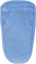 Духи, Парфюмерия, косметика Перчатка для массажа - Glov Skin Smoothing Body Massage Blue