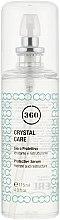 Духи, Парфюмерия, косметика Термозащитная сыворотка для восстановления волос - Kaaral 360 Crystal Care Protective Serum