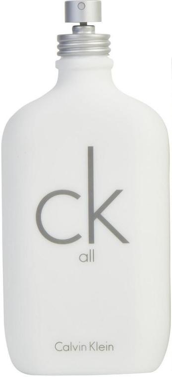 Calvin Klein CK All - Туалетная вода (тестер без крышечки)