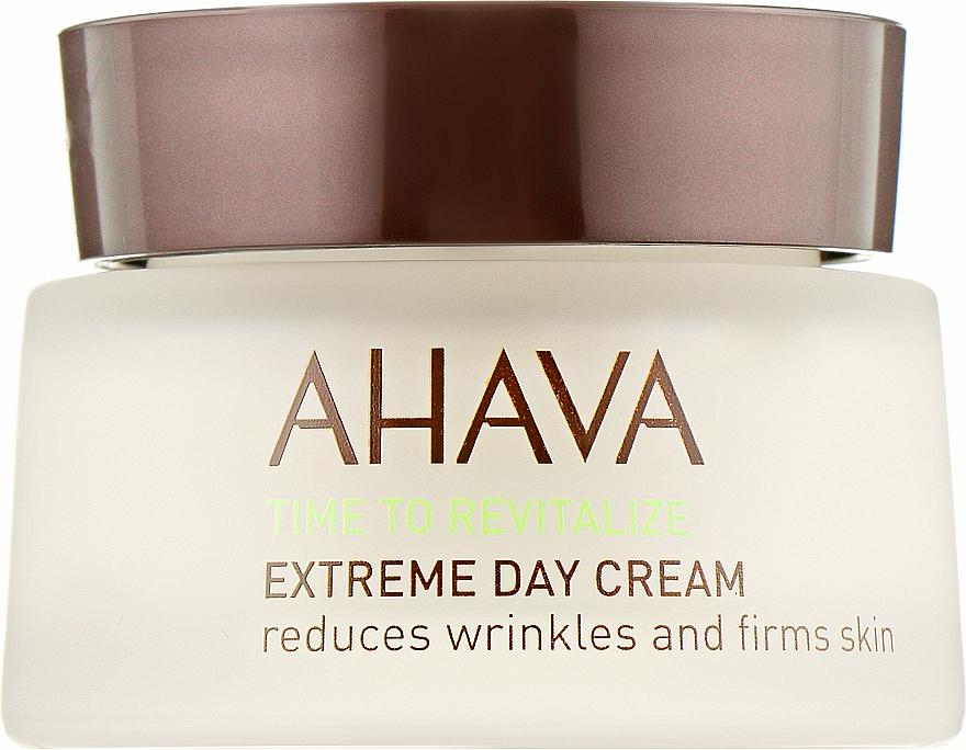 Крем дневной разглаживающий и повышающий упругость кожи - Ahava Extreme Day Cream