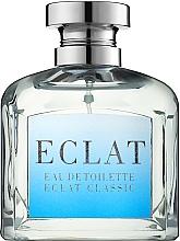 Духи, Парфюмерия, косметика Alain Fume Eclat Classic Pour Homme - Туалетная вода (тестер с крышечкой)