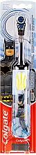 Духи, Парфюмерия, косметика Зубная щетка электрическая для детей - Colgate Electric Motion Batman