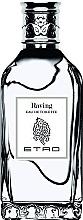 Духи, Парфюмерия, косметика Etro Raving - Туалетная вода (пробник)
