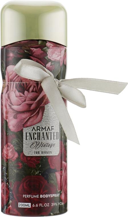 Armaf Enchanted Vintage - Парфюмированный спрей для тела