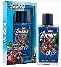 Духи, Парфюмерия, косметика Marvel The Avengers Assemble - Туалетная вода