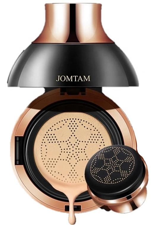 Увлажняющий тональный кушон для лица - Jomtam Beauty Cream