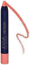 Духи, Парфюмерия, косметика Помада-карандаш для губ - Zoeva Premiere Lip Crayon