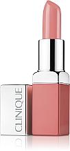 Парфумерія, косметика Помада для губ - Clinique Pop Lip Colour