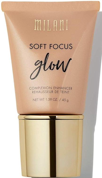 Тональное средство - Milani Soft Focus Glow Complexion Enhancer