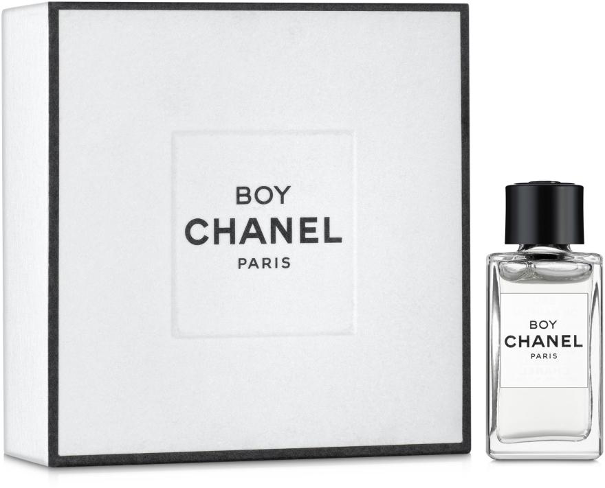 Chanel Les Exclusifs de Chanel Boy Chanel - Парфюмированная вода (миниатюра)