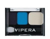 Тройные тени для век - Vipera Eye Shadows Tip Top