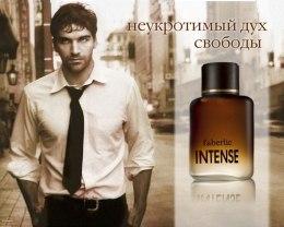 Faberlic Intense - Дезодорант-спрей — фото N2