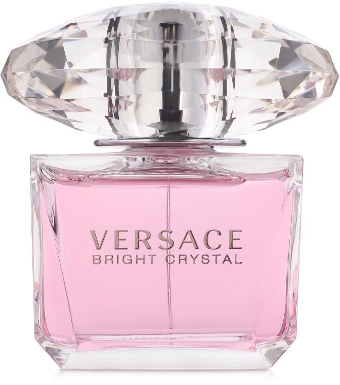 Versace Bright Crystal - Туалетная вода