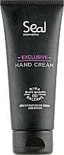 Духи, Парфюмерия, косметика Крем для рук шелковистой текстуры - Seal Cosmetics Exclusive Hand Cream