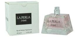 La Perla J'Aime - Парфюмированная вода (тестер без крышечки) — фото N2