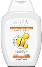 Духи, Парфюмерия, косметика Шампунь против выпадения для тусклых волос - Dr.EA Anti-Hair Loss Herbal Sunless Hair Shampoo