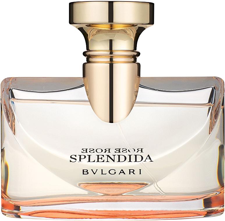 Bvlgari Splendida Rose Rose - Парфюмированная вода
