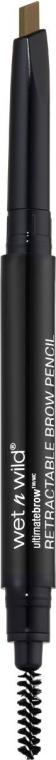 Автоматический карандаш для бровей - Wet N Wild Ultimate Brow Retractable Pencil