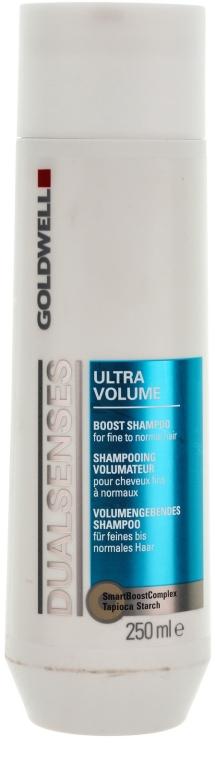 Шампунь для ультра-объема - Goldwell DualSenses Ultra Volume Boost Shampoo