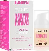 Духи, Парфюмерия, косметика Сыворотка для лица от покраснений - Bandi Professional Veno Care Anti-Redness Serum