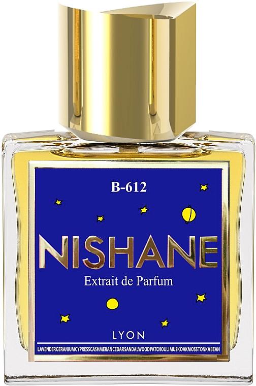 Nishane B-612 - Духи (пробник)