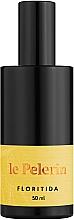 Духи, Парфюмерия, косметика Le Pelerin Floritida - Парфюмированная вода (тестер с крышечкой)