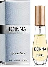Духи, Парфюмерия, косметика Espri Parfum Donna - Духи (мини)