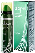 Духи, Парфюмерия, косметика Пена против выпадения волос - Catalysis Alopel Anti-Hair Loss Foam
