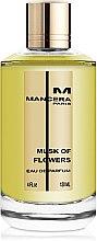 Духи, Парфюмерия, косметика Mancera Musk of Flowers - Парфюмированная вода