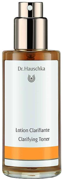 Тоник для проблемной кожи - Dr. Hauschka Clarifying Toner