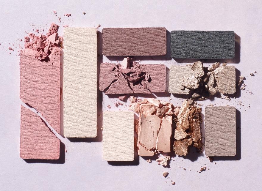 Палетка для макияжа - Maybelline New York City Kit Eye & Cheek Palette — фото N4