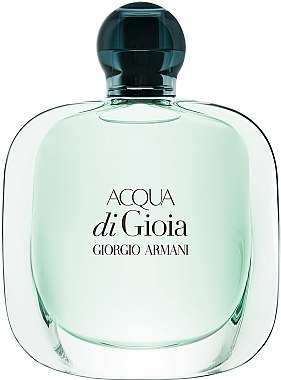 Духи, Парфюмерия, косметика Giorgio Armani Acqua di Gioia - Парфюмированная вода (тестер с крышечкой)