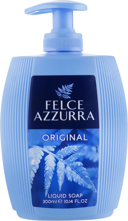 Жидкое мыло - Felce Azzurra Original