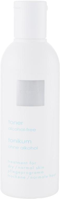 Безспиртовий тонік для сухої та нормальної шкіри - Denova Pro Tonic — фото N1