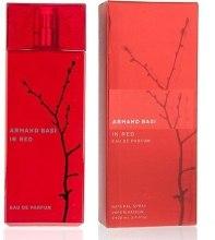Armand Basi In Red Eau de Parfum - Парфумована вода (міні) (тестер) — фото N2